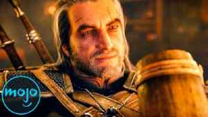 Top 5 Interesting Facts About The Witcher 3 [Video]