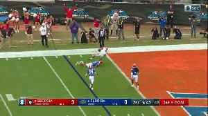 11/02/2019 Georgia vs Florida Football Highlights [Video]