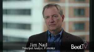Streaming Wars Are Not A Zero-Sum Game: Forrester's Nail [Video]