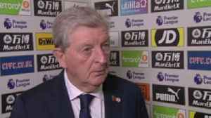 Hodgson disappointed with loss [Video]