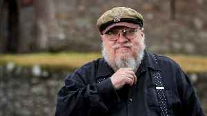George R.R. Martin Said He Will Prioritize 'The Winds Of Winter' [Video]