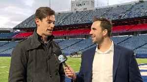 Matt Bove and Joe B break down Week 9 [Video]