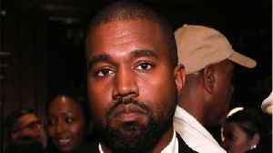 News video: Kanye West's 'Jesus Is King' Sets Records