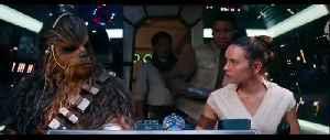 STAR WARS THE RISE OF SKYWALKER movie - One Last Look [Video]