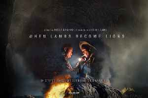 When Lambs Become Lions Movie [Video]
