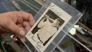 Pawn Stars: Babe Ruth's Autograph [Video]