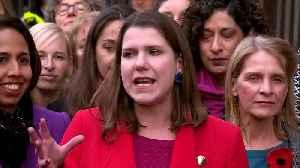 News video: Lib Dems taking legal advice over ITV leaders' debate
