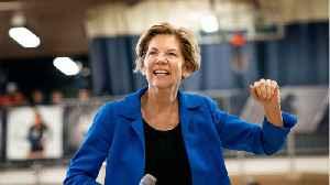 News video: Billionaires Hate Elizabeth Warren's Tax Plan