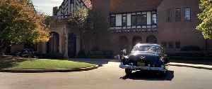 The Banker Movie - Anthony Mackie, Samuel L. Jackson, Nicholas Hoult, Nia Long, Jessie T. Usher [Video]