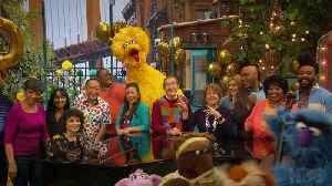Sesame Street (2019)- 50th Anniversary [Video]
