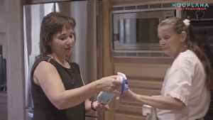 Free Home Cleaning Gives Cancer Patients Peace and Hope [Video]