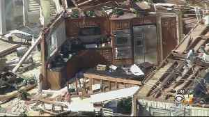 Dallas County Commissioners To Vote On Order That Could Give Tornado Victims Relief On Property Taxes [Video]