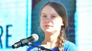 Greta Thunberg seeks ride back across Atlantic after climate summit moved to Spain [Video]