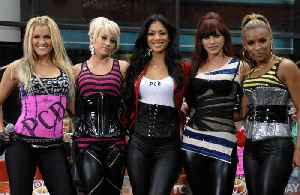 News video: Pussycat Dolls line up comeback show