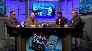 Press Pass - 11/3/19 [Video]