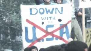 'Death to America': Iran marks 40th anniversary of Tehran embassy attack [Video]