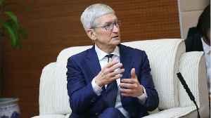 Apple Pledges $2.5 Billion To California's Housing Crisis [Video]