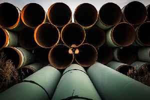 Keystone Pipeline Leaks Over 300,000 Gallons of Oil [Video]