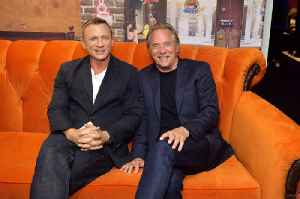 News video: Daniel Craig is 'pulling out all the stops' for No Time to Die