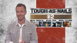Tough-As-Nails Casting Call In NYC Tuesday, Nov. 5, 2019 [Video]