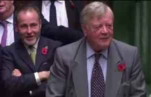 News video: Lindsay Hoyle is elected speaker of UK's House of Commons