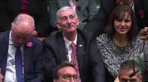 Sir Lindsay Hoyle elected as new Commons Speaker to replace John Bercow [Video]