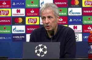 """Dortmund coach labels Inter Milan a """"dangerous"""" side ahead of UCL home game [Video]"""