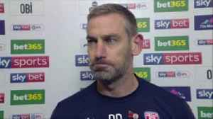 Delap: Stoke are in real fight [Video]