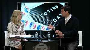 Extended interview with Erie County Executive Mark Poloncarz before election day [Video]