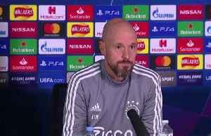 Ten Hag denies Bayern links ahead of Chelsea encounter [Video]