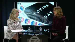 Extended interview with Erie County Executive candidate Lynne Dixon before election day [Video]