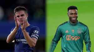 Champions League match preview: Chelsea v Ajax [Video]