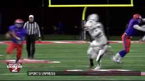 11-2-19 Sports Express [Video]