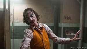 'Joker' Nears $1 billion at the worldwide box office [Video]