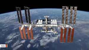 French Red Wine Will Be Aged On International Space Station For 12 Months [Video]