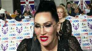 News video: Michelle Visage: