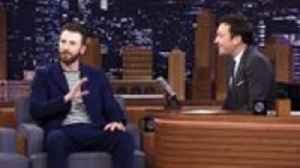 Chris Evans Reveals He Spoiled 'Avengers: Endgame' for Anthony Mackie | THR News [Video]