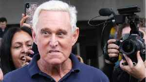 News video: Roger Stone's Trial Opens