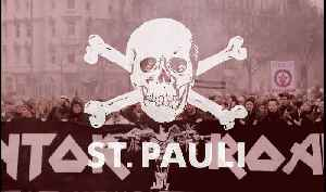 News video: St Pauli Punks Fight for the Football Club They Want!