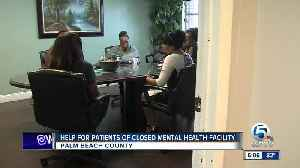 Case workers who lost their jobs at Jerome Golden Center are still offering help [Video]