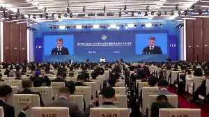Europe-China climate cooperation decisive: Macron [Video]