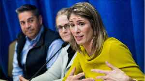 Ethics Committee allegations against representative Lori Trahan [Video]