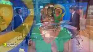 News video: Donald Trump Jr talks impeachment on 'CBS This Morning'
