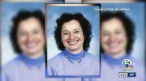 Sexual misconduct allegations against former Palm Beach County school teacher [Video]