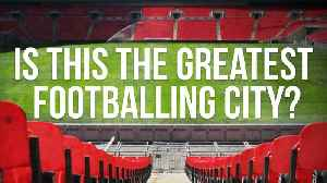 Is This The Greatest Footballing City? | London City Guide [Video]