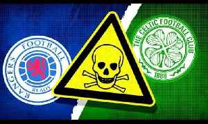 News video: Celtic vs Rangers -  Old Firm Derby | A History Of Hate