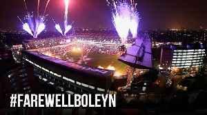 West Ham's Emotional Farewell To The Boleyn Ground [Video]