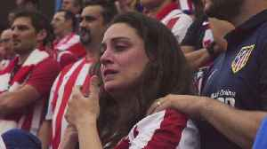 Atlético Madrid's Emotional Goodbye To One Of Football's Greatest Stadiums [Video]