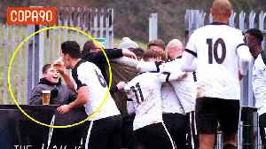 News video: Why Non League Football Is The Greatest Thing On Earth