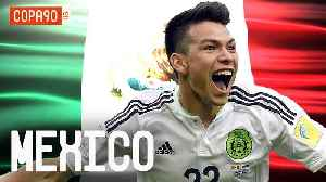 How Mexico Can Win The 2018 World Cup ft. Chucky Lozano   Ep. 2 [Video]